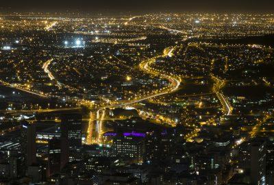 Kaapstad 5